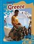 Teens in Greece