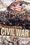 Split History of the Civil War: A Perspectives Flip Book