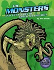 The Monsters and Creatures of Greek Mythology