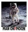 Man on the Moon: How a Photograph Made Anything Seem Possible
