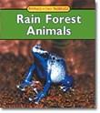 Rain Forest Animals