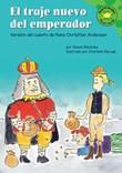 El traje nuevo del emperador: Versión del cuento de Hans Christian Anderson