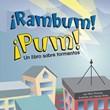 ¡Rambum! ¡Pum!: Un libro sobre tormentas