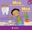 Max va al dentista / Max Goes to the Dentist