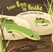 From Egg to Snake: Following the Life Cycle