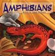 Amphibians: Water-to-Land Animals