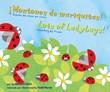 ¡Montones de mariquitas!/Lots of Ladybugs!: Cuenta de cinco en cinco/Counting by Fives