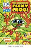 The Fantastic Flexy Frog