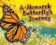 Monarch Butterfly's Journey