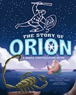 Story of Orion: A Roman Constellation Myth
