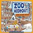 Zoo Hideout: Hidden Picture Puzzles