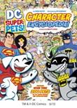 DC Super-Pets Character Encyclopedia