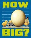 How Big?: Wacky Ways to Compare Size