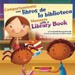Comportamiento con libros de la biblioteca/Manners with a Library Book