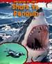 Shark vs. Penguin
