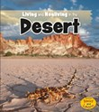 Living and Nonliving in the Desert