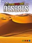 Deserts: An Explorer Travel Guide
