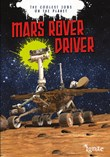 Mars Rover Driver: The Coolest Jobs on the Planet