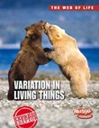 Variation in Living Things