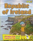 Republic of Ireland: A Benjamin Blog and His Inquisitive Dog Guide
