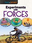 Experiments with Forces