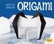 Sort-of-Difficult Origami