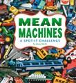Mean Machines: A Spot-It Challenge