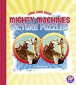Mighty Machines Picture Puzzles