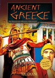 Ancient Greece: An Interactive History Adventure