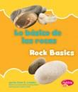 Lo básico de las rocas/Rock Basics