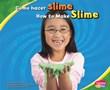 Cómo hacer slime/How to Make Slime
