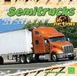 Semitrucks in Action