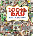 100th Day: A Spot-It Challenge
