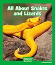 All About Snakes and Lizards