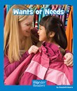Wants or Needs