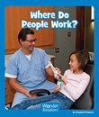 Where Do People Work?