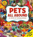 Pets All Around: A Spot-It Challenge