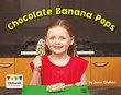 Chocolate Banana Pops
