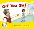 Off You Go!