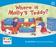 Where is Molly's Teddy?