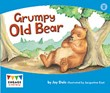 Grumpy Old Bear