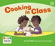 Cooking in Class