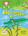 Big Green Crocodile