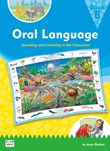 Oral Language-Book B: Speaking and Listening in the Classroom