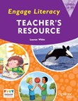 Engage Literacy Teacher's Resource: Levels 16-20
