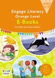 Engage Literacy Orange Level E-Books: [Levels 16 - 18]