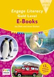 Engage Literacy Gold Level E-Books: [Levels 21 - 23]