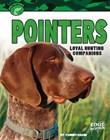 Pointers: Loyal Hunting Companions