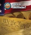 ¿Qué es la Constitucion?