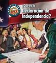¿Qué es la Declaracion de Independencia?